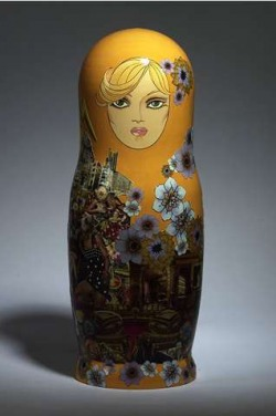 russian-doll-versace-style