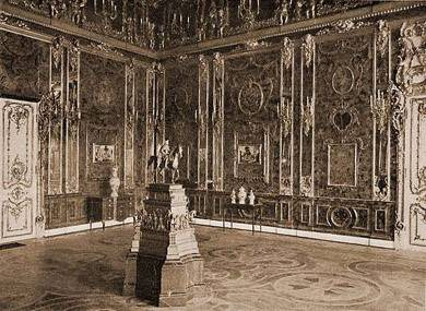 Where Has the Amber Room Gone? :: Museums :: Culture & Arts ...