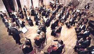 Russian classical music :: Music :: Culture & Arts :: Russia