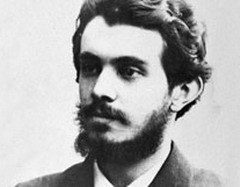 Philosopher Nikolai died in Paris