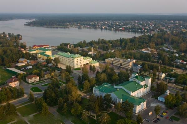 zelenodolsk russia hotels