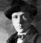 Russia-InfoCentre :: Mikhail Bulgakov Short story writer, novelist ...
