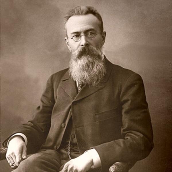 Nikolay RimskyKorsakov